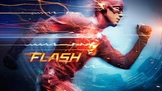 The Flash season 3 - download all episodes or watch trailer #2 online
