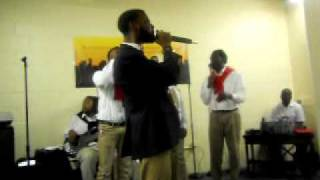 Get Right Church- Hasan Green & FOG