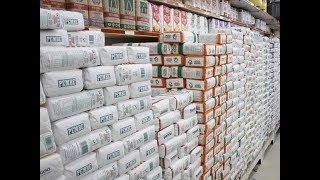 Kenyans agitate against high unga prices in the country