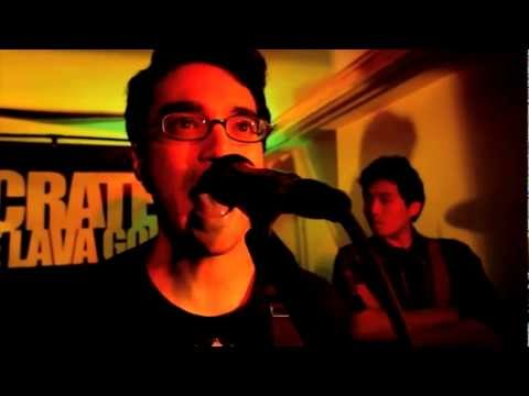 Socrates and the Lava Gods - Oxidation (Official Music Video)