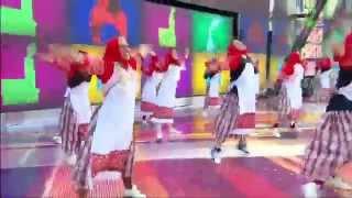 Бурановские бабушки, День России - Бурановские бабушки - Party Vor Everybody