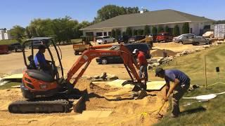 New Sand Bunker