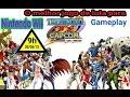 Gameplay Wii Tatsunoko Vs Capcom