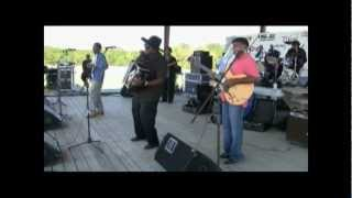 NATHAN WILLIAMS  THE ZYDECO CHA CHAS The 29th Annual Southwest Louisiana Zydeco Music Festival
