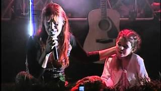 Fabiana Cantilo - Fue amor (ND Ateneo 2007)