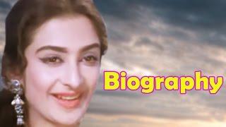 Saira Banu - Biography in Hindi | सायरा बानो की जीवनी | सदाबहार अभिनेत्री | Life Story | जीवन की कहानी - Download this Video in MP3, M4A, WEBM, MP4, 3GP
