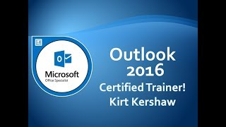 Microsoft Outlook 2016: Attach Files to Email Messages - Save and Preview Attached Files