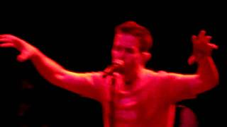 Joey McIntyre - We Don't Wanna Come Down.MOV