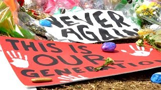 One Year After Parkland, 1,200 More Kids Are Dead by Gunfire—But Students Still Fight for Gun Safety