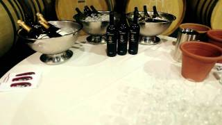 preview picture of video 'Hillebrand Winery -  Niagara-on-the-Lake, Ontario'