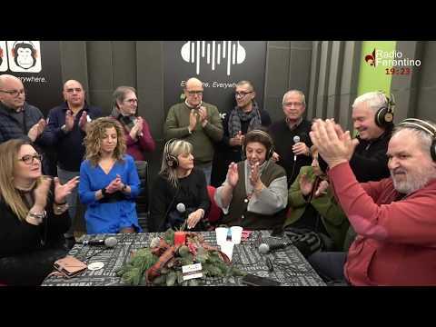 Radio Ferentino Con…Voi!! Festeggia Radio Ferentino, il video.