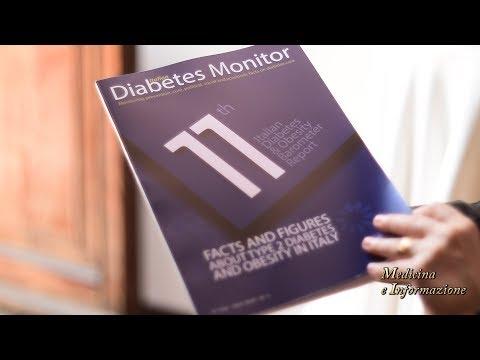 Casa di cura per i diabetici Udmurtia