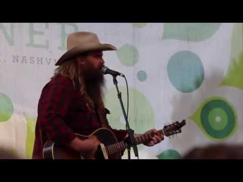 Parachute - Chris Stapleton