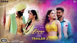 Bhangra Paa Le Trailer