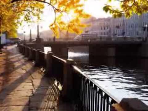 """Питер- А. Розенбаум, """"налетела грусть"""""""