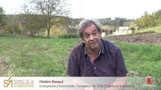 Les extraits du Sommet #057 – Frédéric Bosqué 2e