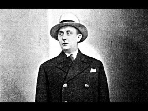 Ludwik Lawiński - Rób Coś (1929) Odnowiony Cyfrowo