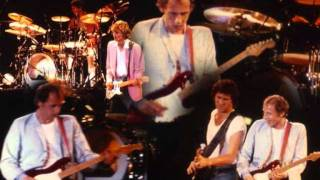 Dire Straits - Where Do You Think You're Going? [Night In Paris '81]