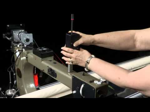 Used Gammill Quilting Machines Used Longarm Machines For