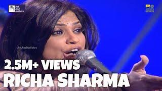 Yaar Teri Pooja Karunga | Richa Sharma | Sufi Song | Indian
