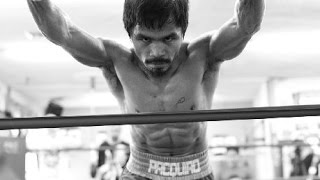Download Lagu Training Motivation Manny Pacquiao Heart S On Fire Kp Mp3