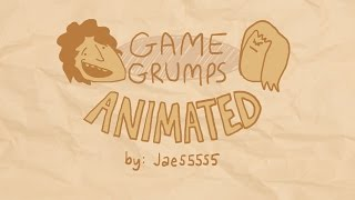 Peach Dumps Mario - Game Grumps Animated