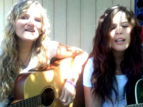 Leave the Pieces (The Wreckers) -Molly and Mina