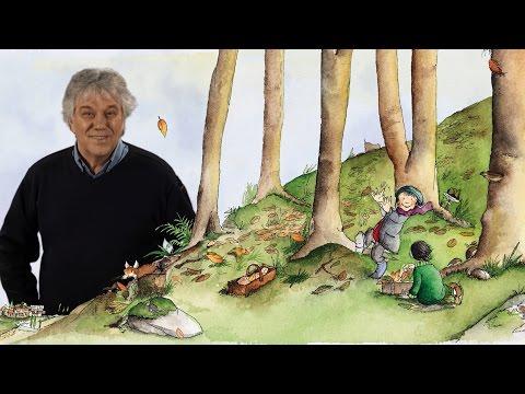 Rolf Zuckowski - Bei uns in der Kita im Herbst + Winter