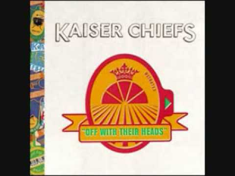Addicted To Drugs Kaiser Chiefs