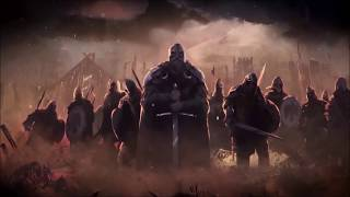 Total War Thrones Of Britannia GMV: Disturbed Who Taught You How To Hate