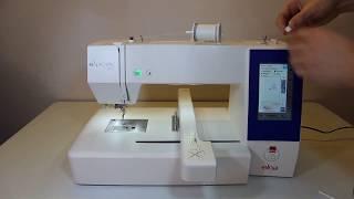 elna eXpressive 830