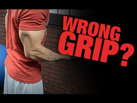 Triceps Exercise Myth Buster (GET BIGGER TRICEPS!)