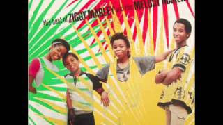 Ziggy Marley and  The Melody Makers - Aiding And Abetting