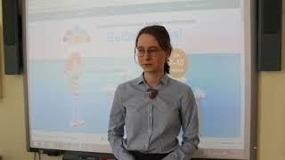 Интервью с Марией Ломакиной, победителем Конкурса 2018!