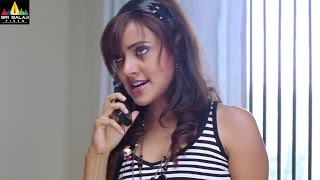 Chirutha Telugu Movie Part 4/12   Ram Charan, Neha Sharma   Sri Balaji Video