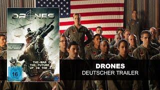 Drones (Deutscher Trailer) | Eloise Mumford | HD | KSM