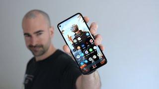 Google Pixel 4a 5G - Six Month Review