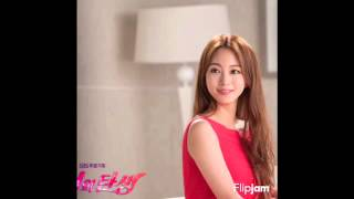 Birth of a Beauty 미녀의 탄생 OST - She (Comic Story) - Various Artist