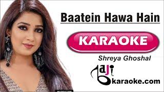 Baatein Hawa Hain | With Amitabh Dialogues   - YouTube