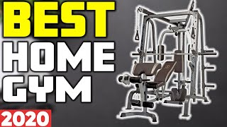 5 Best Home Gym in 2020