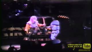 Stryper - First Love  / Live in Lancaster  CA 1985