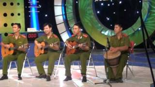 Anh (harmonika) - CLB ghita DH PCCC (Tran Anh Tuan)
