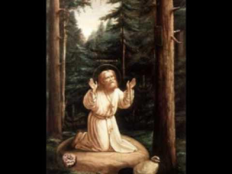 Молитва о гневе начальника