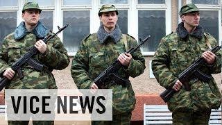 Ukrainian Troops Speak Out: Russian Roulette in Ukraine