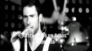 Maroon 5 - Must Get Out - Subtitulada