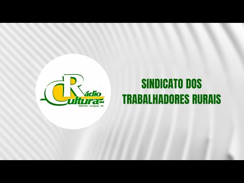 PROGRAMA SINDICADO DOS TRABALHADORES
