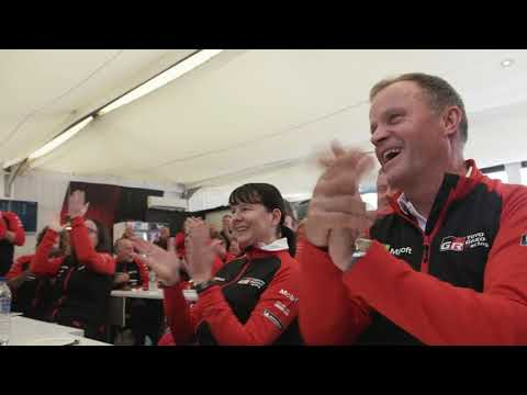 Wales Rally GB 2019 - Highlights of DAY 4