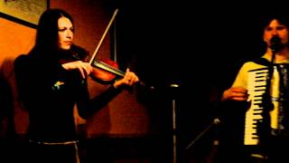 Video Marta a Rasputin, 01, Hospoda u Truta, Trutnov, 25. 5. 2012
