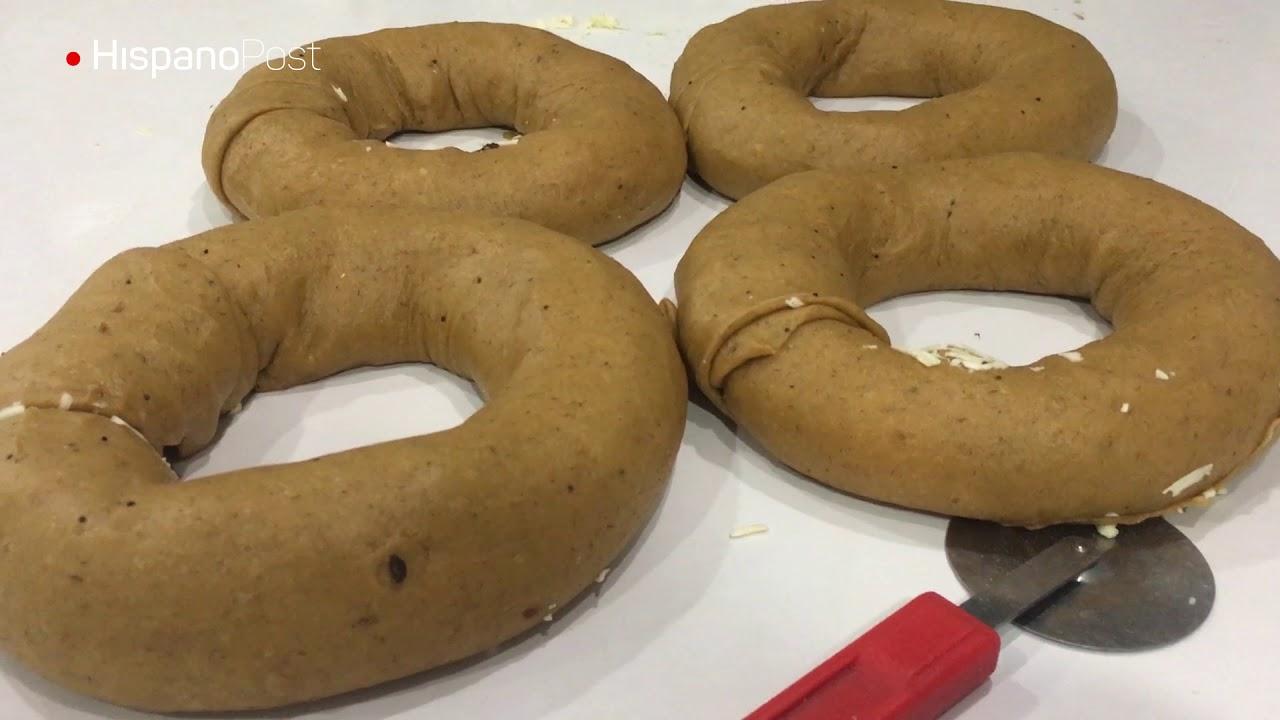 Cátedras de pan y roscas de Reyes a la venezolana