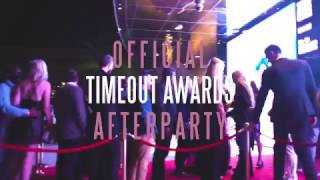 TIME Out Nightlife Award 2017  OFFICIAL AFTERPARTY  DJ WhooKid